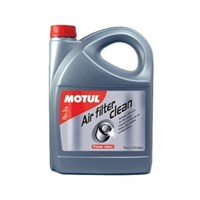 motul Air filter čističl  filtrů 5L