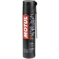 motul chain lube C3 400ml Offroad