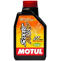motul Scooter Power 2T 100%   1L