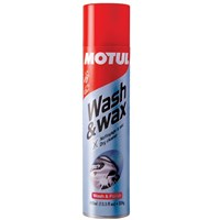 motul Wash Wax  400 ml.